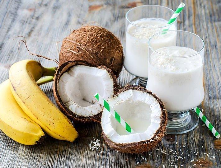 Recette d'aiguillettes de poulet bananes marinées aux lait de coco, Maître CoQ.