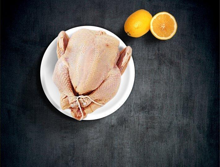 Du citron pour un poulet moelleux ma tre coq - Cuisiner des blancs de poulet moelleux ...