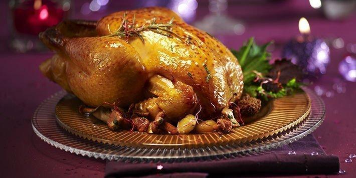 Ma tre coq le volailler poulet dinde pintade cuisiner for Temps de cuisson pintade farcie