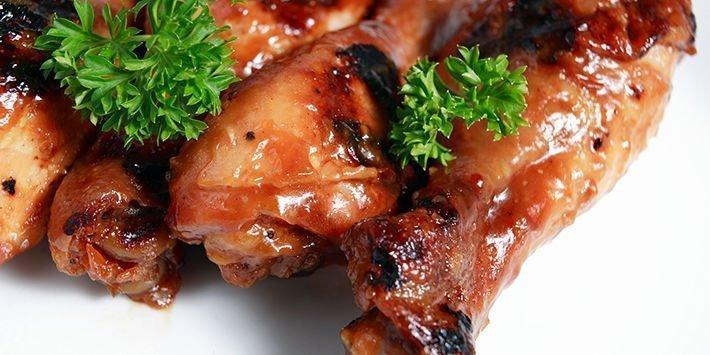 Pilons de poulet caramélisés au Cola, recette Nouvel an Chinois Maître CoQ