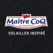 Maître CoQ Volailler Inspiré