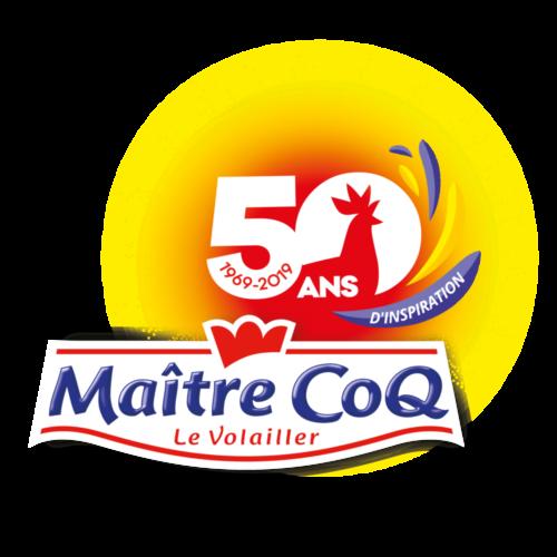 Maître CoQ fête ses 50 ans