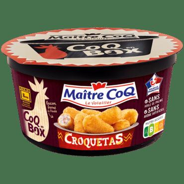 Maître CoQ se met à l'heure espagnole avec cette nouvelle recette gourmande de tapas
